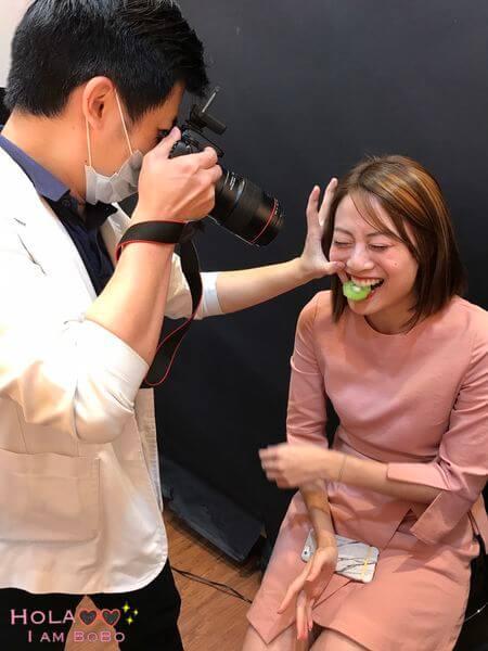 沈志容醫師|前牙美學專家|台中桃園陶瓷貼片推薦