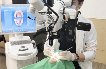 3D齒雕-全瓷修復-前牙美學專家-沈志容醫師