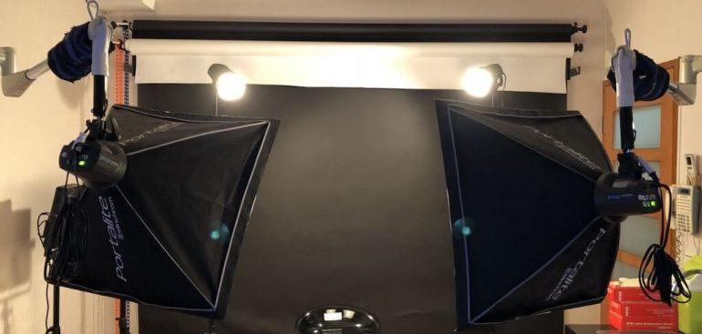 為什麼需要DSD數位微笑設計-專業攝影棚