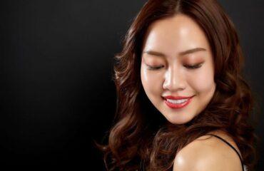 前牙美學專家-沈志容醫師推薦案例-香港空服員Milla