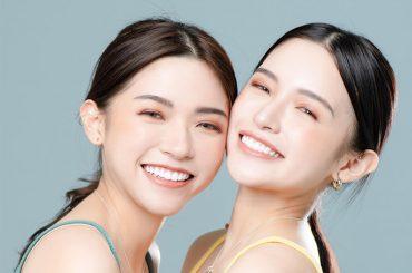 別讓時間阻止妳變美!陶瓷貼片讓妳當天就能擁有完美笑容